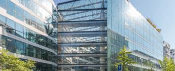 BNP Paribas REIM cède l'immeuble «Bords de Seine 2»
