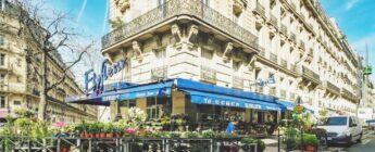 Nouvelle acquisition dans le 17ème arrondissement pour FICOMMERCE