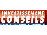 Investissement Conseils revue de presse mars 2020.