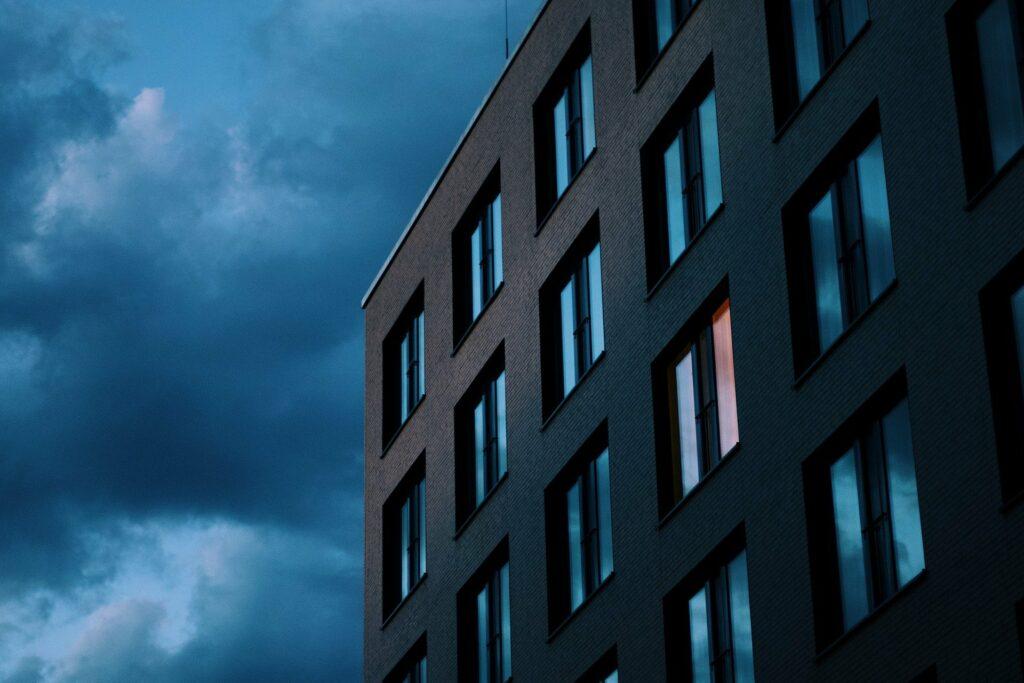 1.300 m² de surface à Paris 8ème pour la SCPI PF Grand Paris
