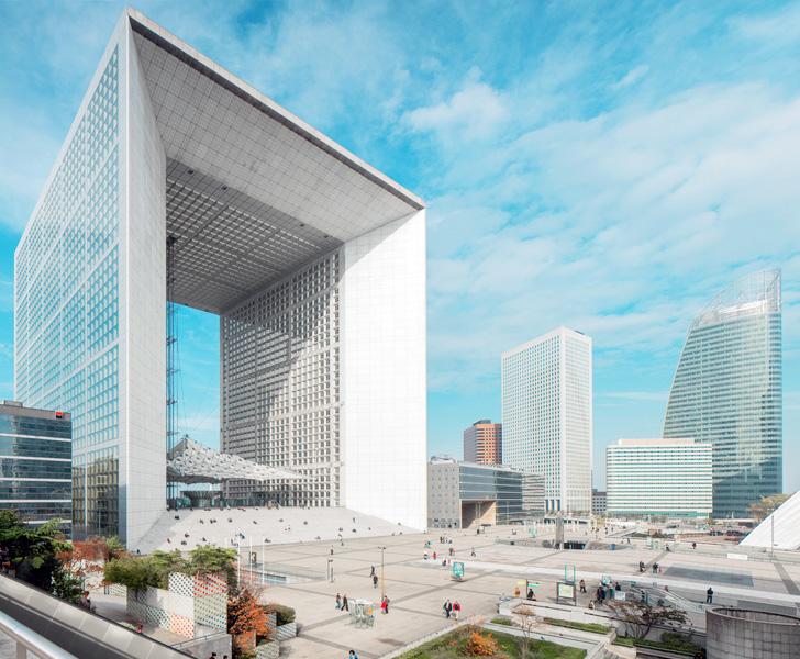 PERIAL AM acquiert deux immeubles de bureaux à la Défense