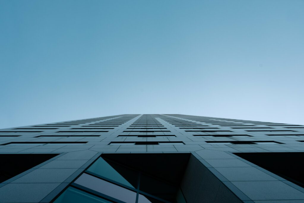 Nouvelle acquisition d'un immeuble de bureau pour la SCPI Immo Evolutif