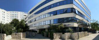 Une nouvelle acquisition de bureaux à Nice pour la SCPI Altixia Cadence XII
